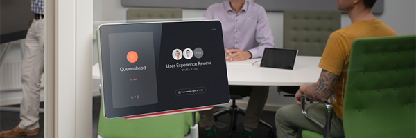 Cisco Webex Room Navigator – Next Generation Touchpanel